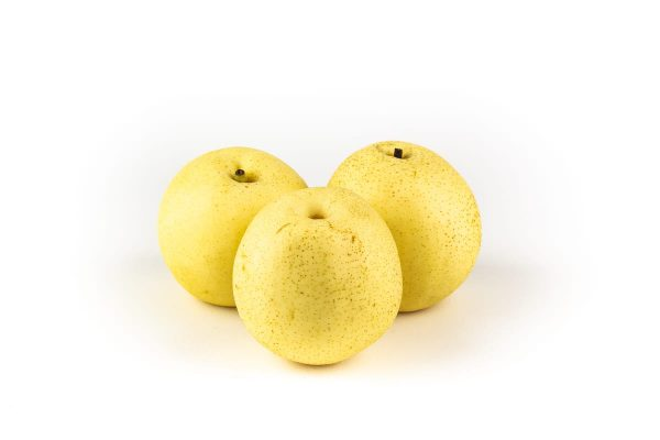 Appels - nashi-peer