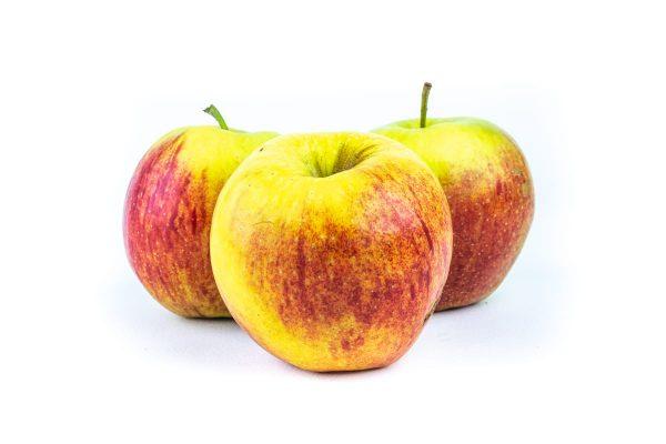 Appels - taart-appels