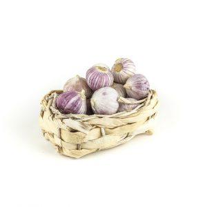 Bulbs - knoflook-mandje