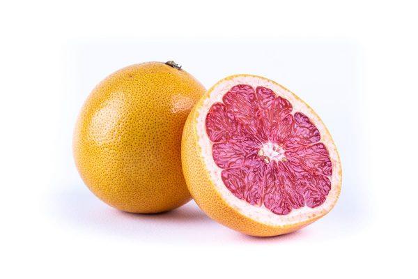 Citrus - grapefruit