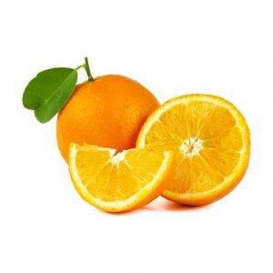 Citrus - navel-orange