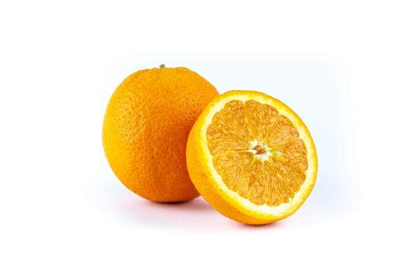 Citrus - perssinaasappel