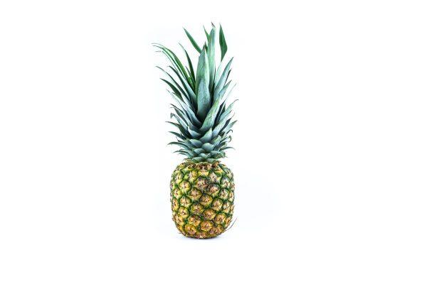 Exotic - ananas