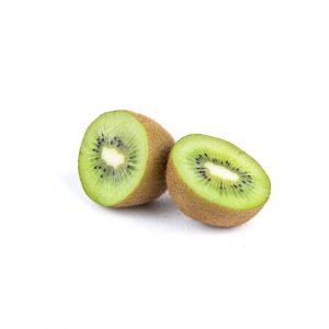 Exotic - kiwi-groen