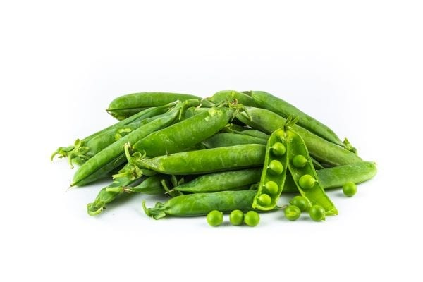 Beans - doppers