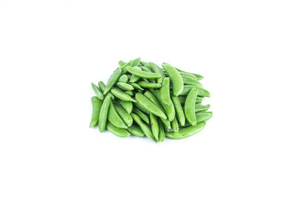 Beans - sugarsnaps