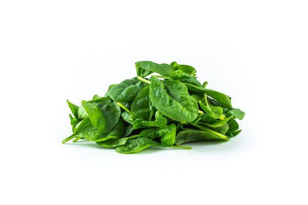 Bladgroente - baby-spinazie