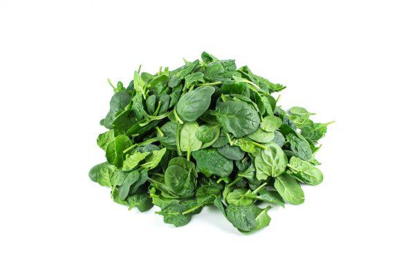 Bladgroente - spinazie