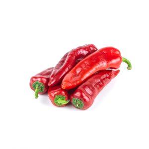 Tomaten-paprikas - paprika