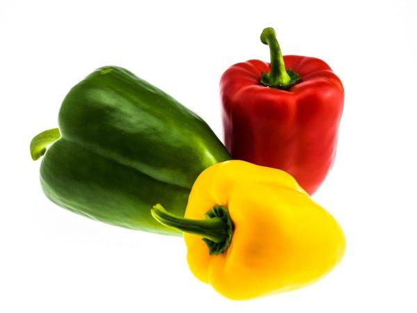Tomaten-paprikas - paprika-mix