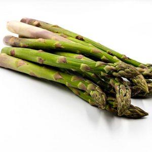 Groenten - asperges-groen