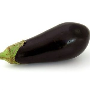 Groenten - aubergine