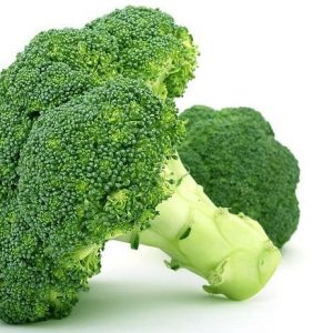 Groenten - broccoli