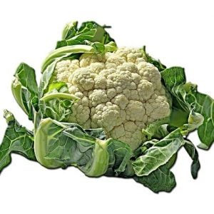 Groenten - cauliflower
