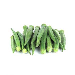 Groenten - okra