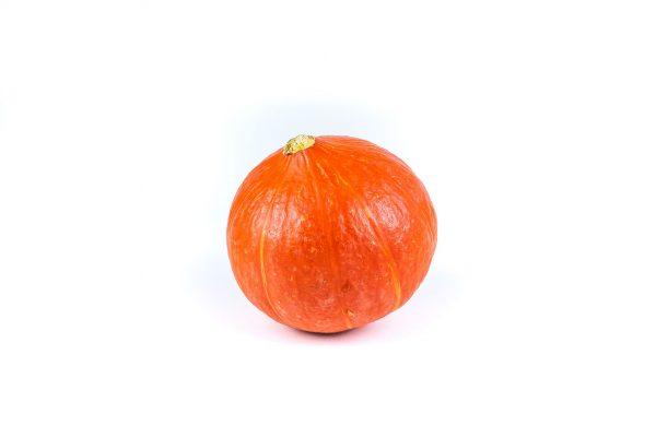 Groenten - pompoen-bio