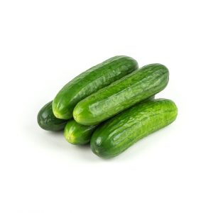 Herbs - mini-komkommer