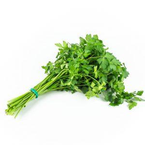 Herbs - peterselie
