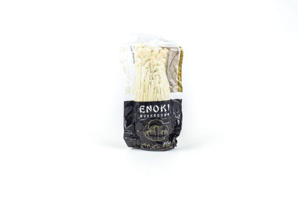 Mushroom - enoki