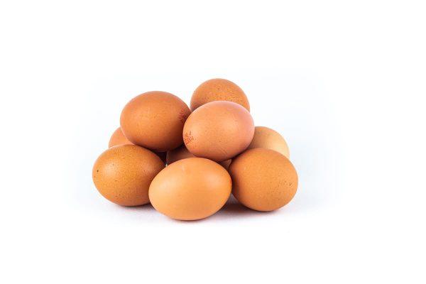 Other - eieren