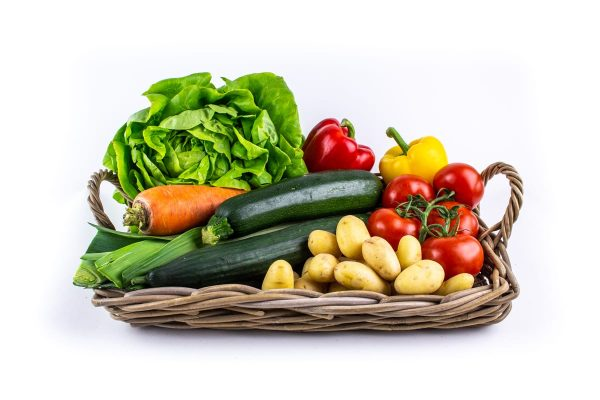 Packages - Basic-Vegetable-Package