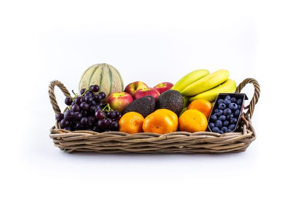 Packages - Fruit-Package