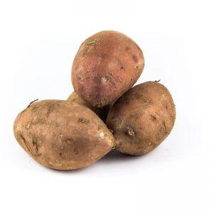 Potatoes - Zoete-Aardappel