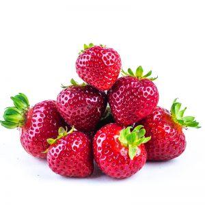 Product-photos - aardbeien