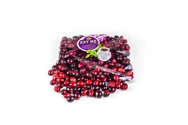 Product-photos - cranberries
